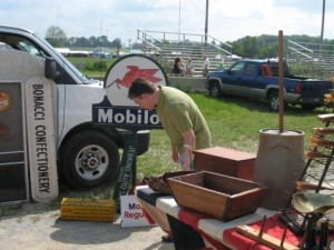 Awesome Mobiloil Sign
